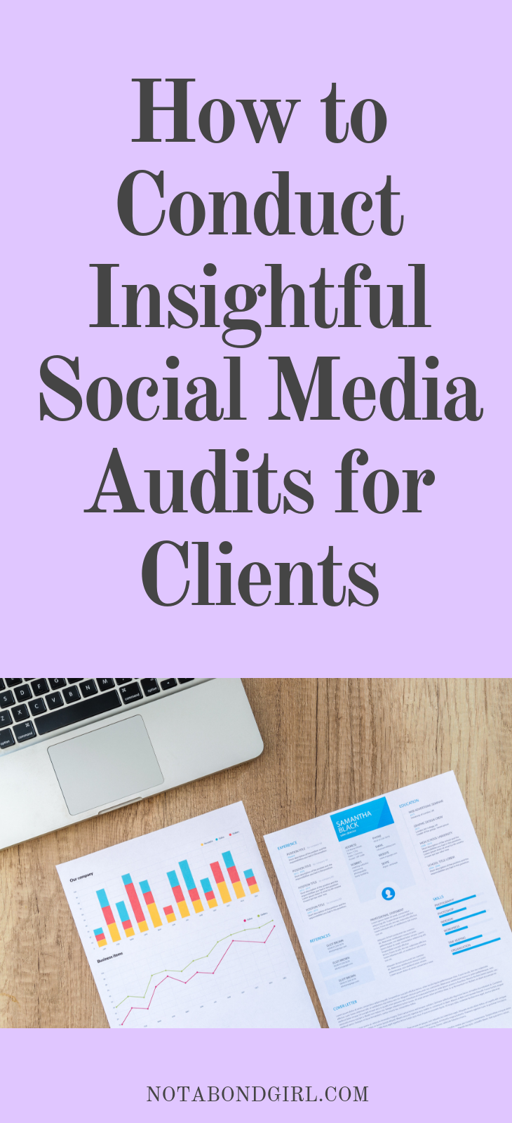 How I Conduct a Social Media Audit for Micro-Influencers to Improve Their Personal Brand
