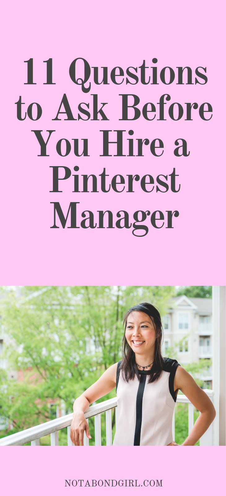 11 Questions to Ask a Pinterest Manager Before Hiring