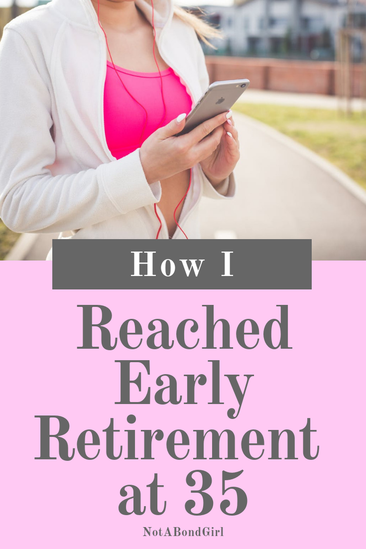 How I Reached Early Retirement at 35; Financial Independence Retire Early; #money #retirement #careergoals #investment #worklife #financialfreedom #inspiration #financeblogger #selfhelp #highvibe #personalfinance #financialindependence #entrepreneurship #finance #girlboss #ladyboss #wealth #goals #abundance #wellness #holisticwellness #millennial #wisdom #spiritualawakening #mindful #mindfulliving #mindfulness #hustle #personaldevelopment