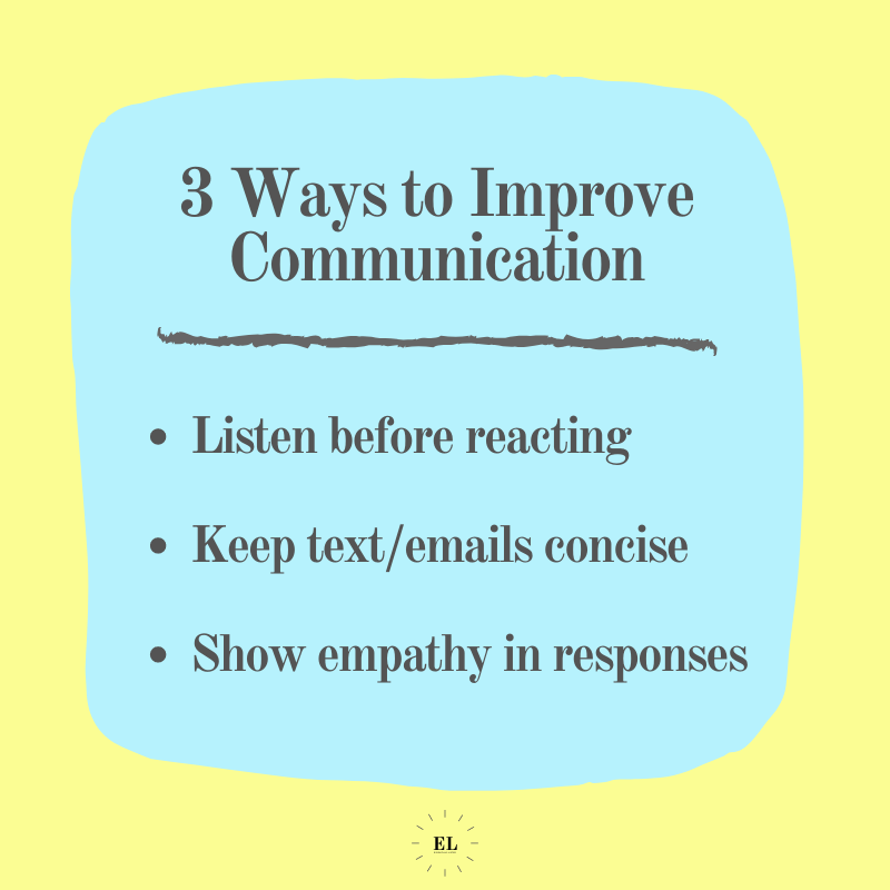 3 Ways to Improve Communication: Essentials Listed