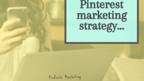 Slide Deck: Latest Pinterest Marketing Strategies for Businesses