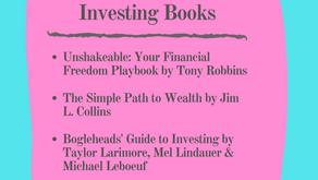3 Index Fund Investing Books: Essentials Listed