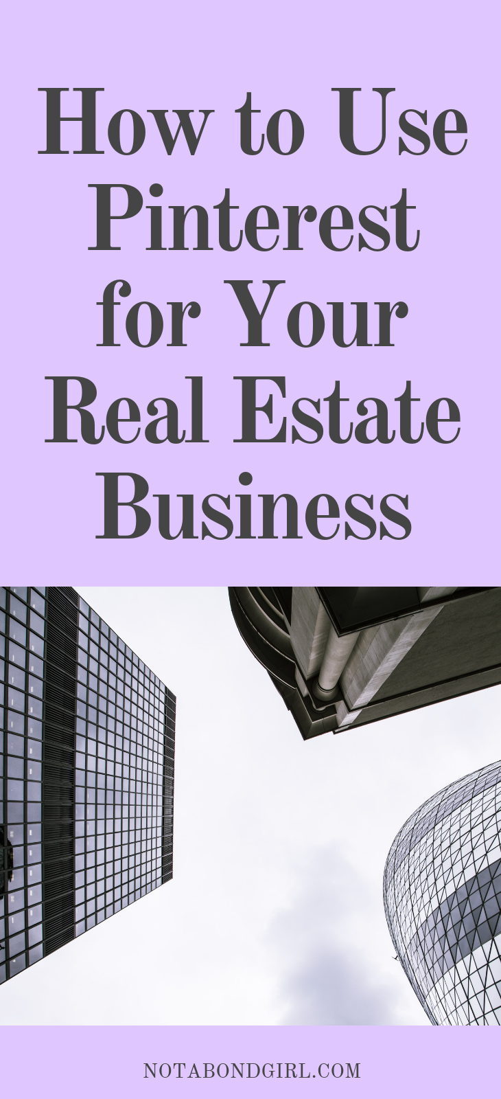 How Realtors Can Use Pinterest for Business Marketing