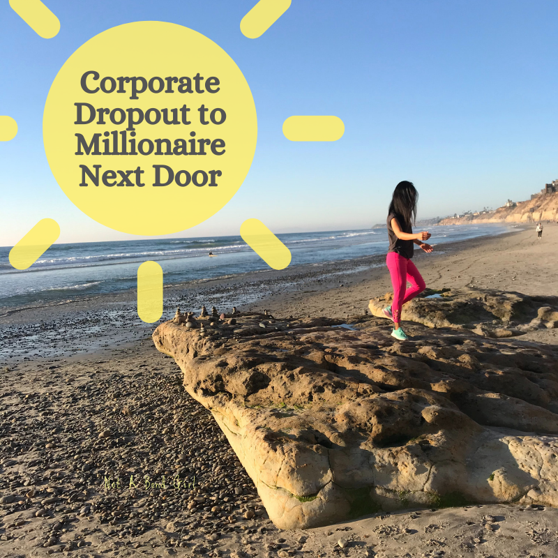 Corporate Dropout to Millionaire Next Door: My Passive Income Strategy