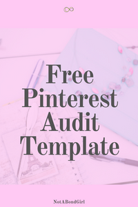 Free Pinterest Account Audit Template, How to Create Multiple Income Streams on Pinterest, Free Course:  How to Make Money with Pinterest