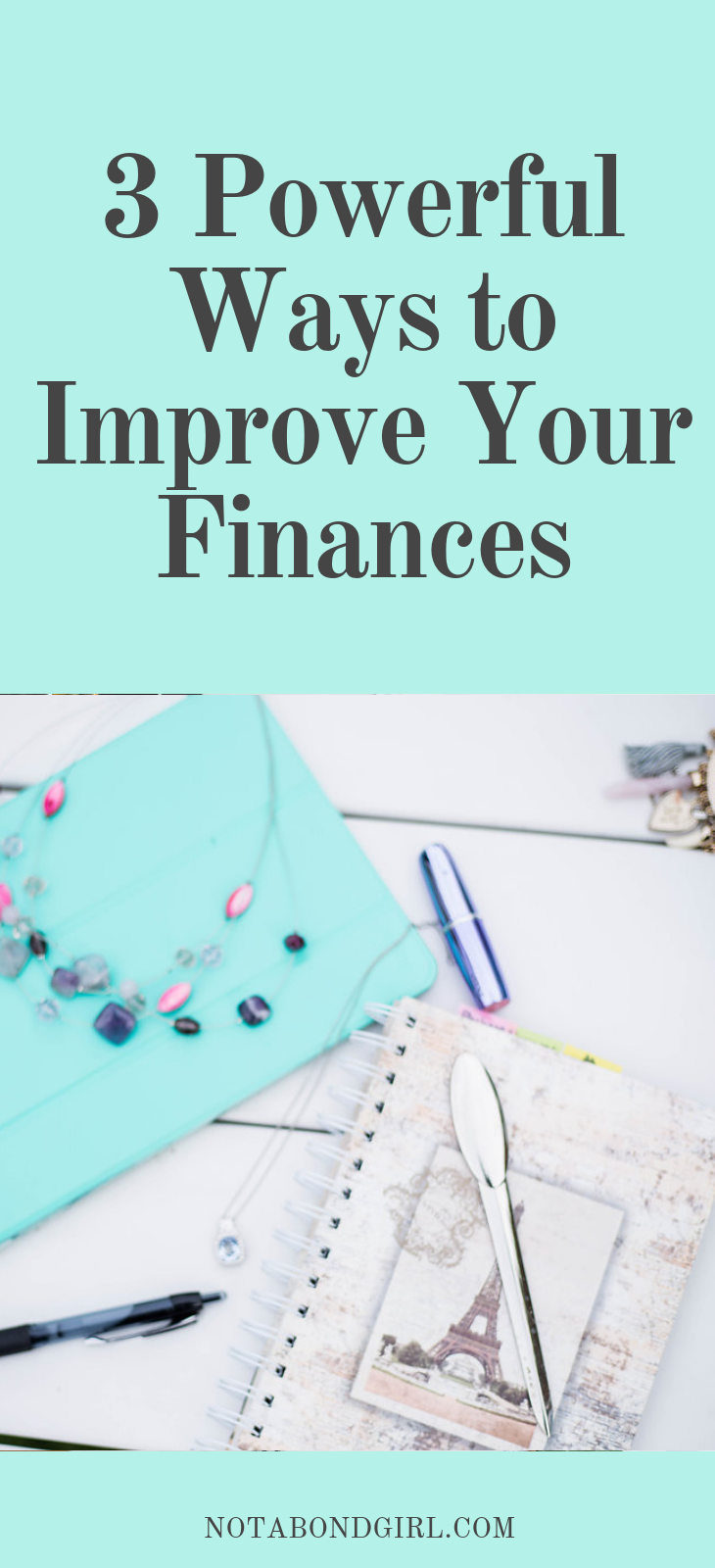 3 Powerful Ways to Improve Your Finances Right Now, financial situation, financial health, financial literacy, make money blogging, financial independence retire early #personalfinance #financialplanning #money #finance #earlyretirement #financialfreedom #FIREMovement