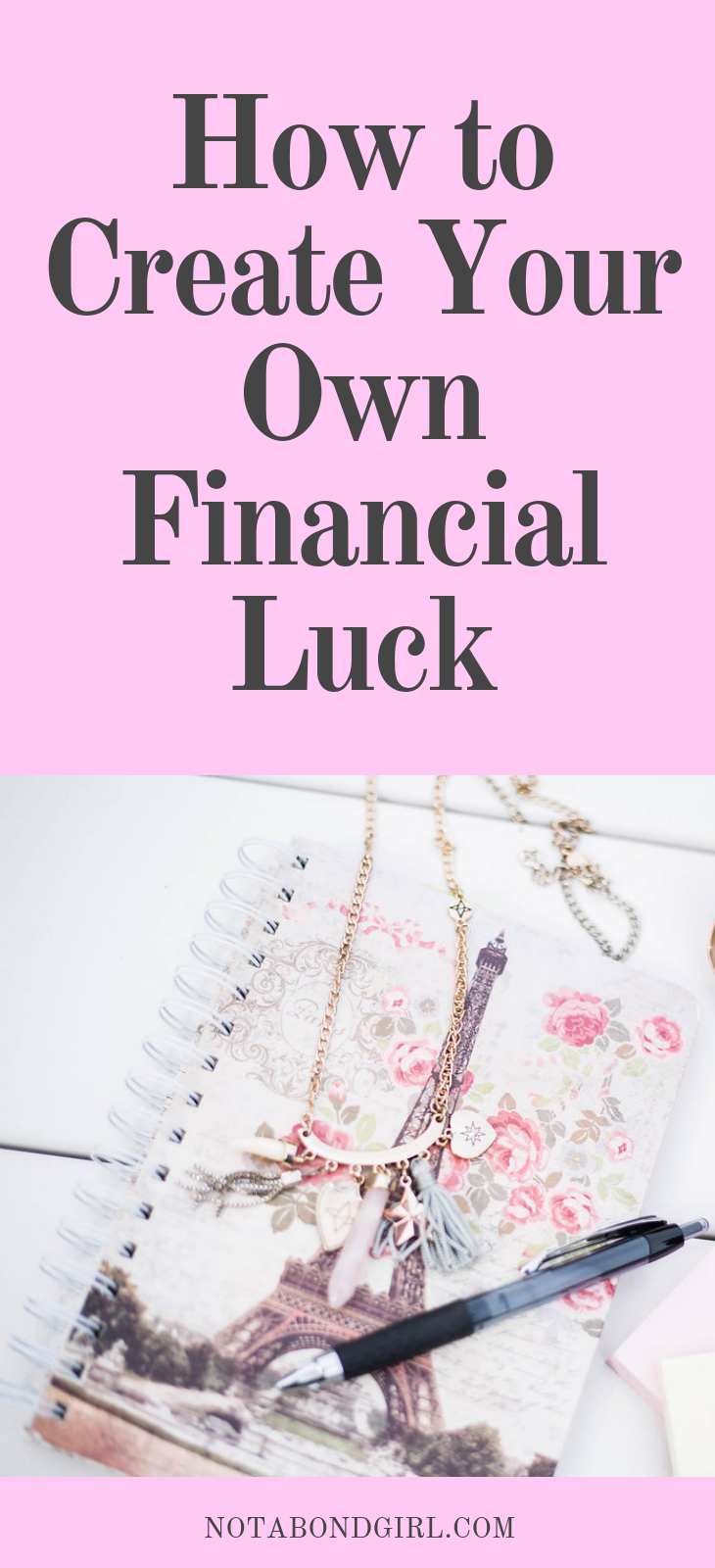 Is it Really Bad Luck? Create Your Own Luck! manifest money, good luck vs bad luck; financial independence retire early #earlyretirement #personalfinance #finance #money #career #worklife #financialplanning #moneysaving #manifest #lawofattraction #inspiration #FIREMovement #wealth