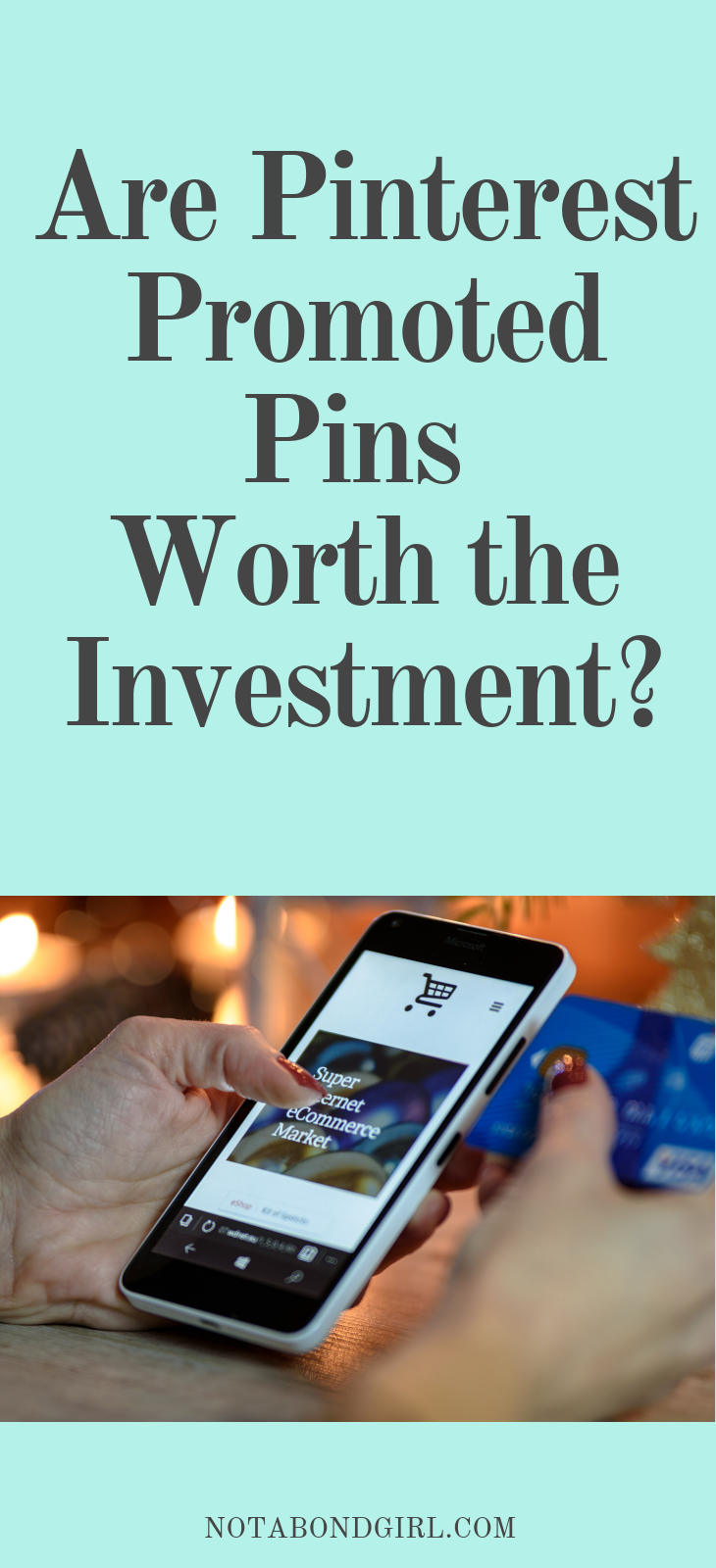 Pinterest Promoted Pins: Is It Worth Spending Your Money?