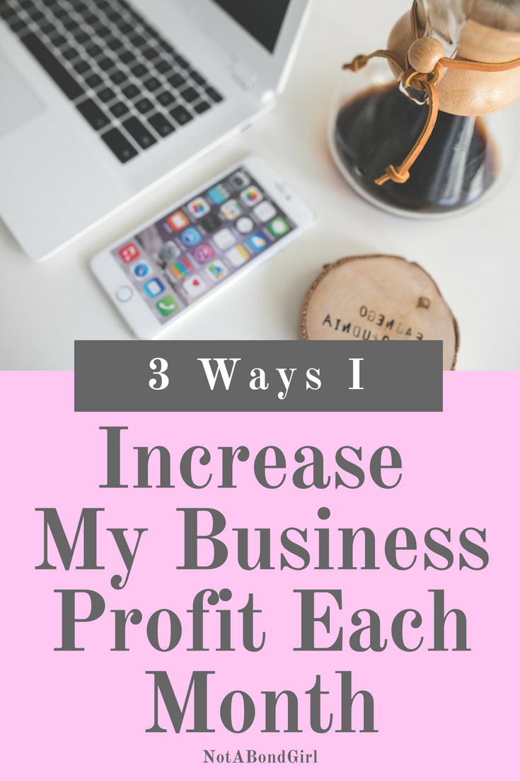 how to increase business profit. grow online business, business revenue, expand online business