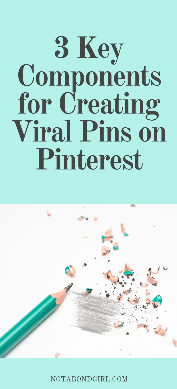 3 Simple Ways I Create Viral Pins on Pinterest