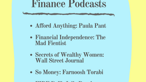 5 Personal Finance Podcasts: Essentials Listed