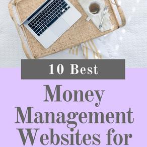 10 Best Money Management Websites