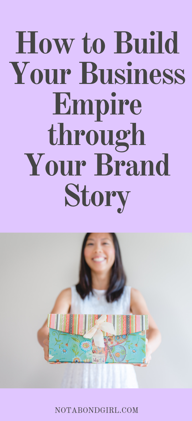 3 Secrets to Telling a Compelling Brand Story