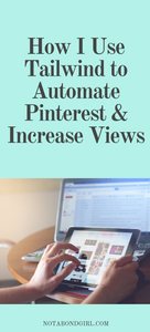 Tailwind: Get a Free Month to Schedule Content on Pinterest + Instagram
