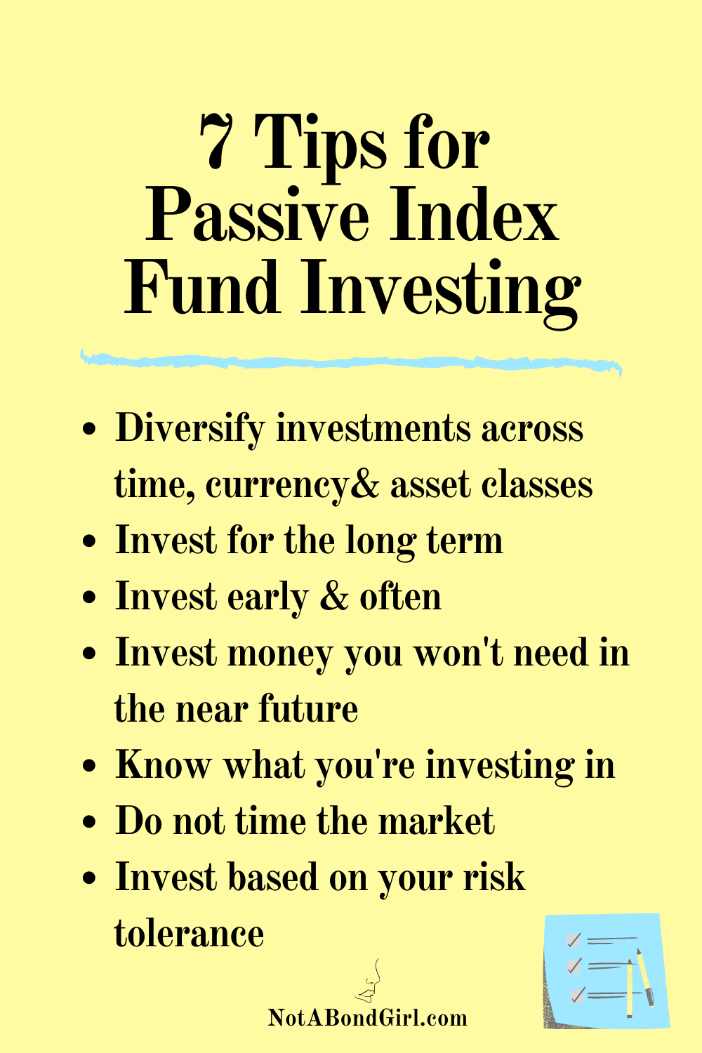 What's the Best Index Fund for Passive Income?