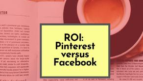 Pinterest versus Facebook Marketing: Which is Better?