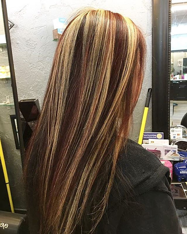 Maxim Beauty And Bling Salon In Sherman Texas Hair By Jennifer