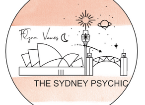 Introducing, The Sydney Psychic