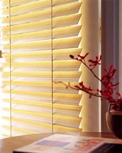 Горизонтальные жалюзи бамбук