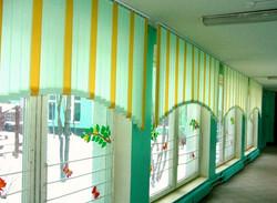 Вестибюль детского сада