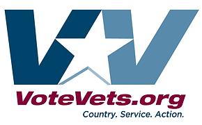 VoteVets.org Emerging Leader Endorsement