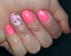 nail art manicure