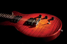 Hamer Sunburst electric guitar_095.jpg