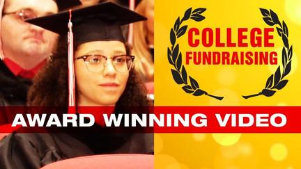 Davis & Elkins College Fundraising Video