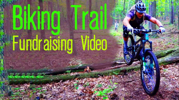 Trail Fundraising Video