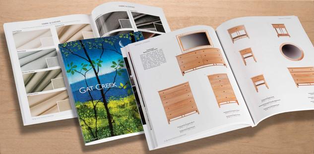 Gat Creek Catalog