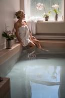 Roman Baths, Berkeley Springs, WV