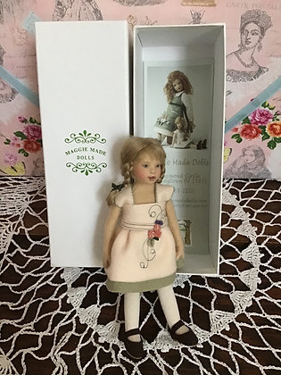 Marie by Maggie Made Dolls