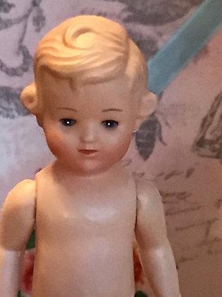 German small doll