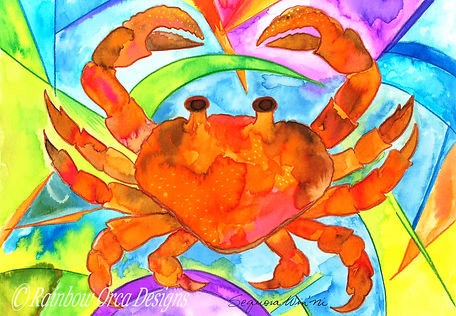 reduced The Rainbow Crab FINAL ET 2750 6
