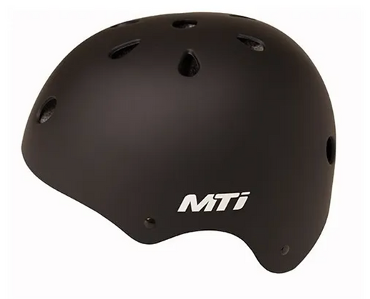 Casco MTI City