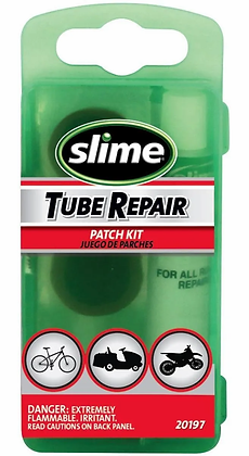 Kit Estuche Parches Slime