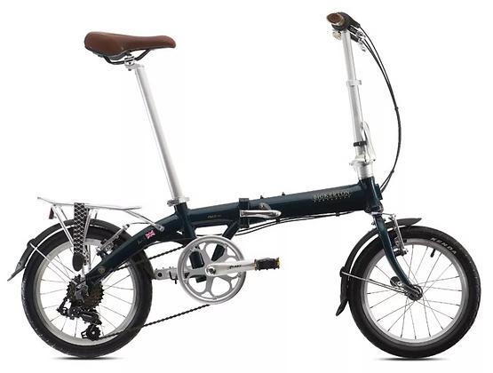 Bicicleta Bickerton Pilot 1407
