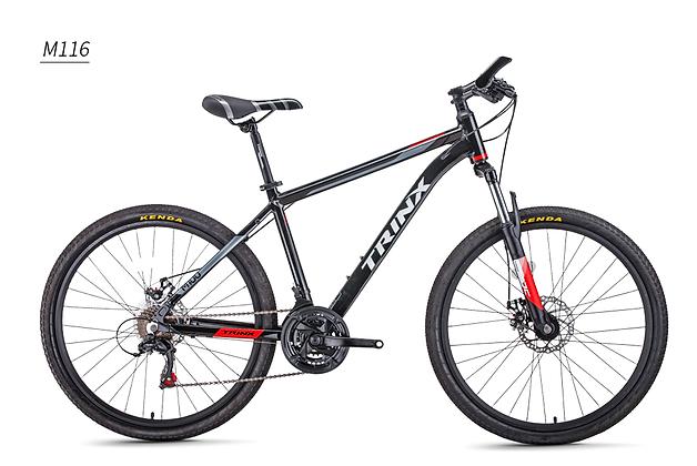 Bicicleta Trinx Majestic M116