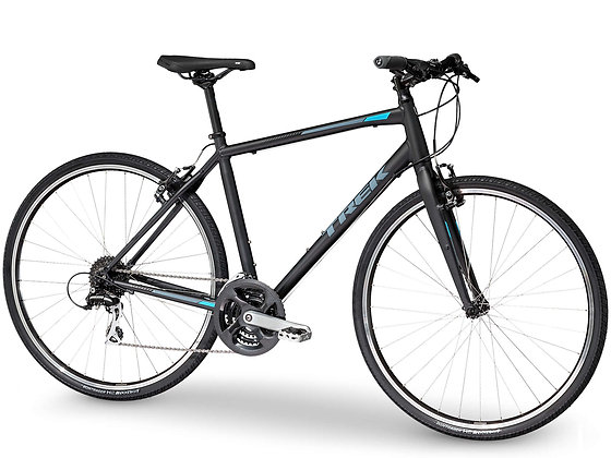 Bicicleta Trek FX 2