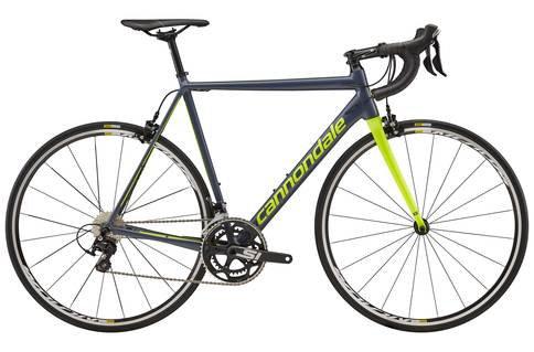 Bicicleta Cannondale Caad12 Tiagra