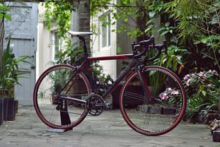restauracion de bicicletas