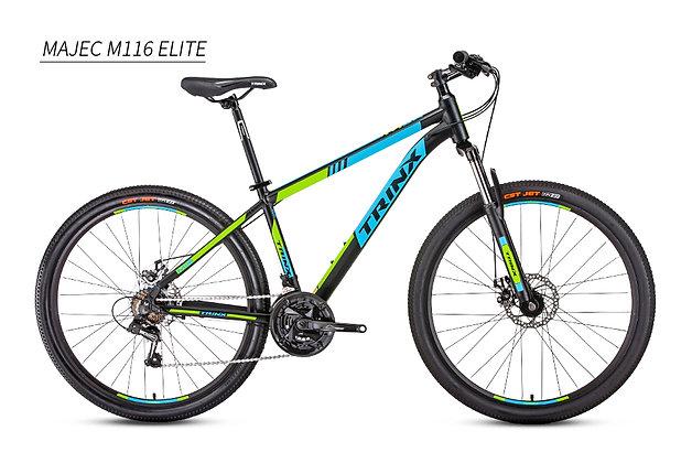 Bicicleta Trinx Majestic M116 Elite