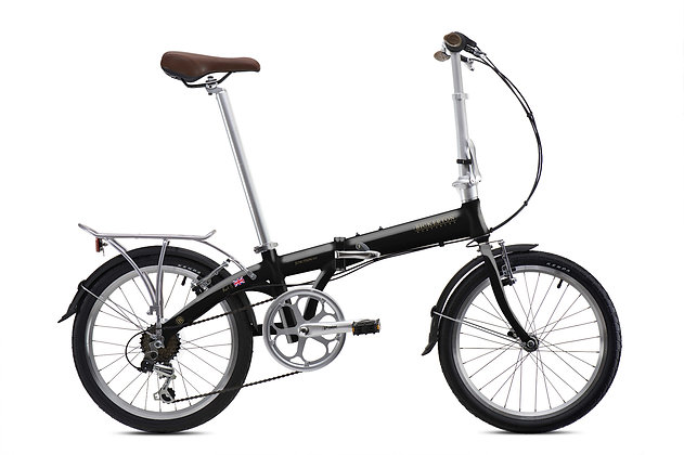 Bicicleta Bickerton Junction 1307