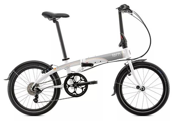 Bicicleta Tern Link D8
