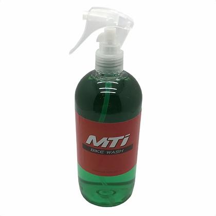 Shampoo para Bicicleta MTI Bike Wash 500ml