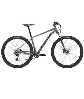 Bicicleta Cannondale Trail 7 29er