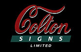 Colton Signs Black Logo.jpg