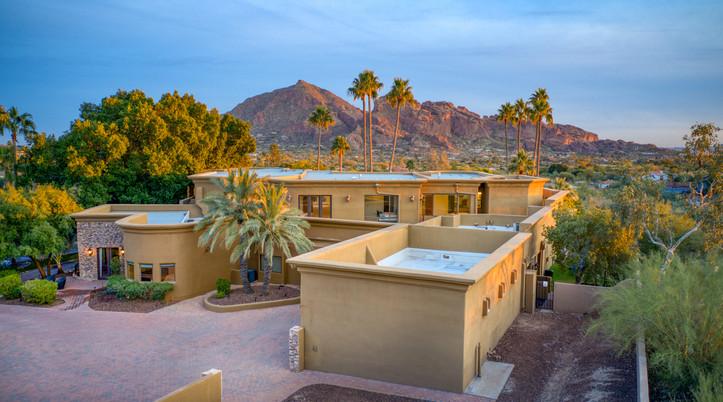 Drone Photography Scottsdale, AZ