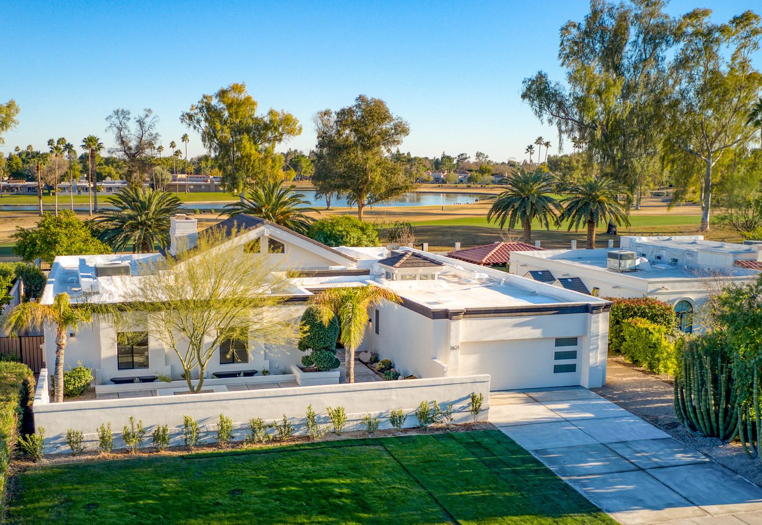 Drone Photography Arizona