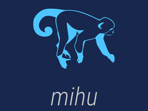 Introducing mihu - Surrey based marketing for small business